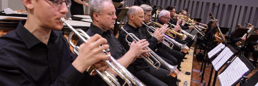 Trompet/cornet
